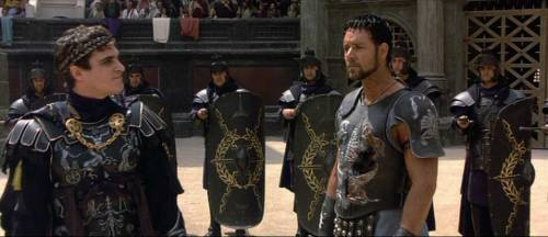 essay gladiator movie Read this essay on gladiator movie come browse our large digital warehouse of free sample essays get the knowledge you need in order to pass your classes and more.