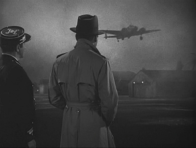 characterization in casablanca In casablanca, the objective characters' methods of handling problems force the story forward: rick's neutral stance leads to ugarte's capture and death.