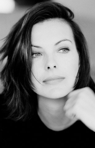 French Actress Carole Bouquet  21st Century Boy