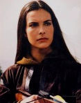 Carole Bouquet Melina Havelock For Your Eyes Only
