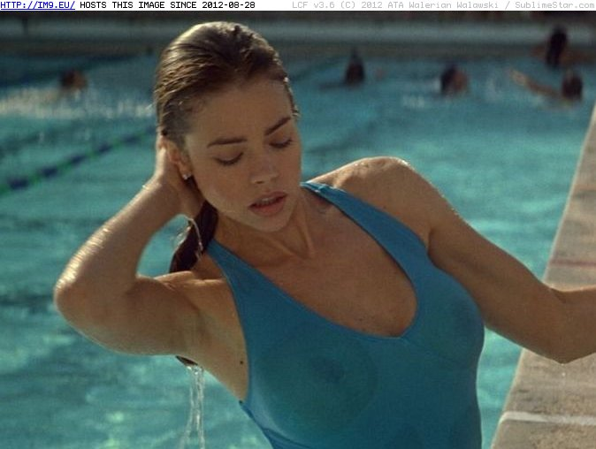 image Denise richards sex scene