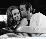 Luciana Paluzzi Fiona Volpe Sean Connery James Bond Thunderball (3)