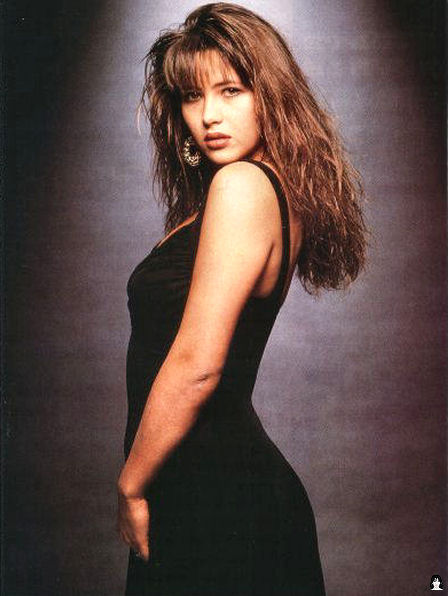sophie marceau james bond