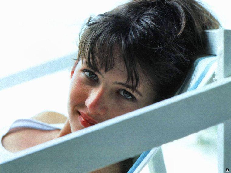 Sophie Marceau Elektra King James Bond World is Not Enough | 21st
