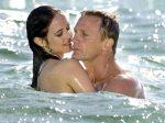 Vesper Lynd James Bond Eva Green Daniel Craig Casino Royale