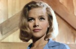 Honor Blackman Pussy Galore Goldfinger