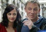 eva green Vesper Lynd Casino Royale James Bond Daniel Craig