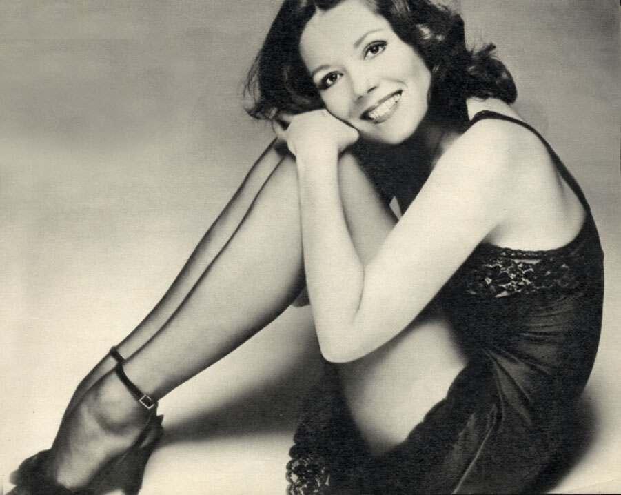 Top 10 Definitive Bond Girls – No.3 Teresa Di Vicenzo ...