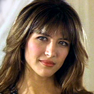 Sophie Marceau Elektra King James Bond World Is Not Enough