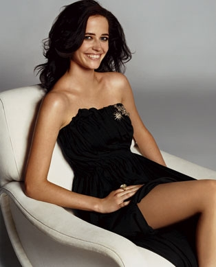 eva green Vesper Lynd ... Eva Green Height