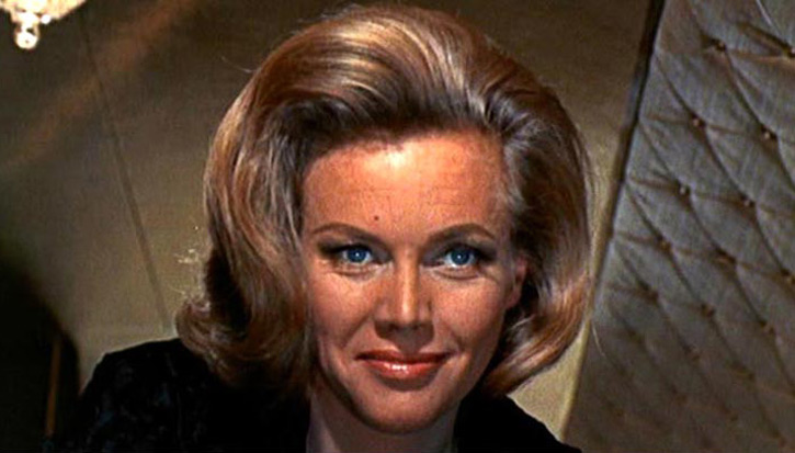 Congratulate, this honor blackman as pussy galore good
