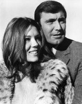 Diana Rigg Tracy Di Vicenzo On her majesty's secret service
