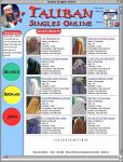 Taliban online dating