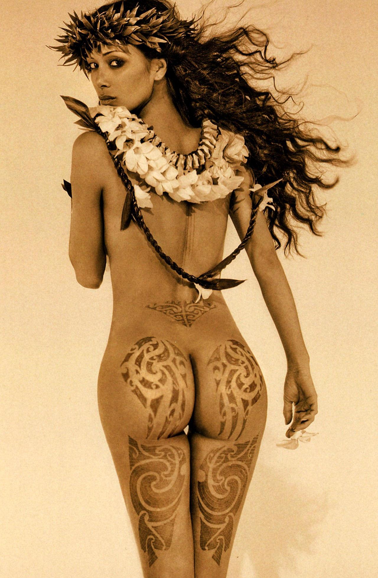 Nicole Scherzinger Hot Nude