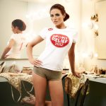Amy Childs Hot Sports Relief