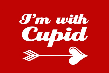 How to be cupid