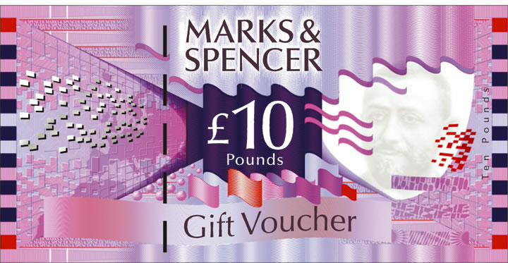 Whether you make use of Marks and Spencer discount codes or not, you will get free delivery on your order whenever you spend £50 or more. Click on the arrow to make the blank box appear, and paste or type in your Marks and Spencer voucher code. Click Apply to see your new total and continue with the purchasing process. 25% OFF.
