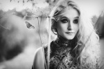 Janet Devlin Hot Album Website Photo (10)