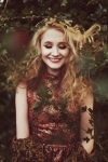 Janet Devlin Hot Album Website Photo (11)