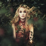 Janet Devlin Hot Album Website Photo (12)