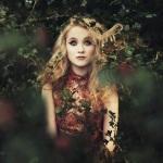 Janet Devlin Hot Album Website Photo (12)