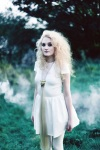 Janet Devlin Hot Album Website Photo (13)