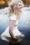 Janet Devlin Hot Album Website Photo (15)