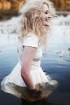 Janet Devlin Hot Album Website Photo (15)