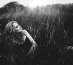 Janet Devlin Hot Album Website Photo (3)