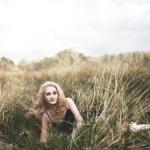 Janet Devlin Hot Album Website Photo (5)