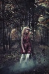 Janet Devlin Hot Album Website Photo (6)