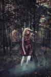 Janet Devlin Hot Album Website Photo (6)