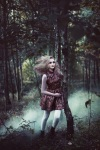 Janet Devlin Hot Album Website Photo (7)
