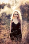 Janet Devlin Hot Album Website Photo