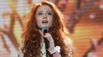 Janet Devlin Singing Live X Factor