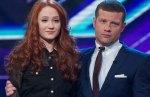 Janet Devlin X Factor Dermot O Leary