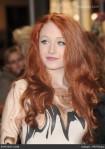 Janet Devlin X Factor Twilight UK Premiere