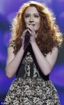Janet Devlin X Factor (47)