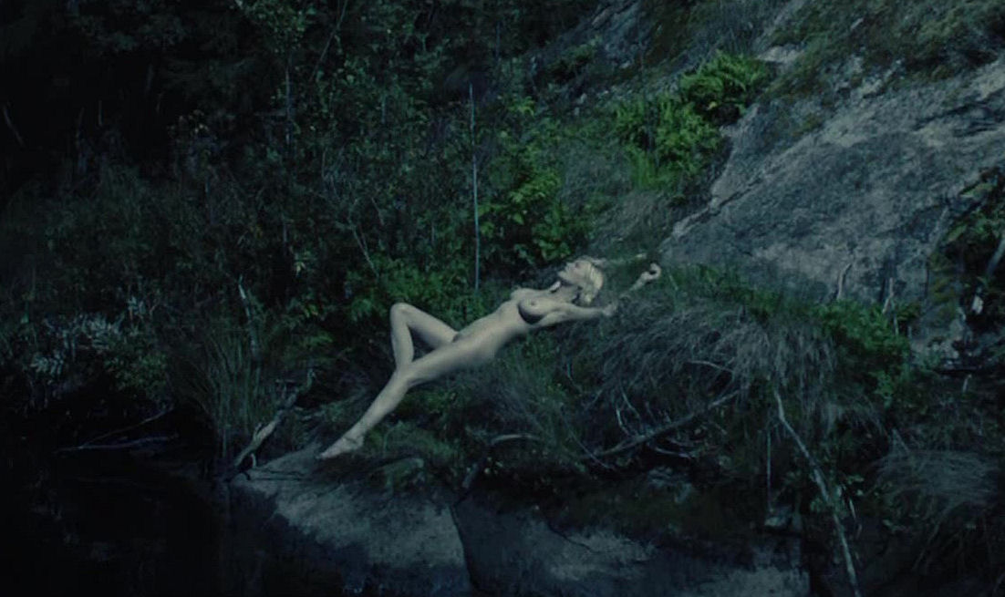 serenity love nude