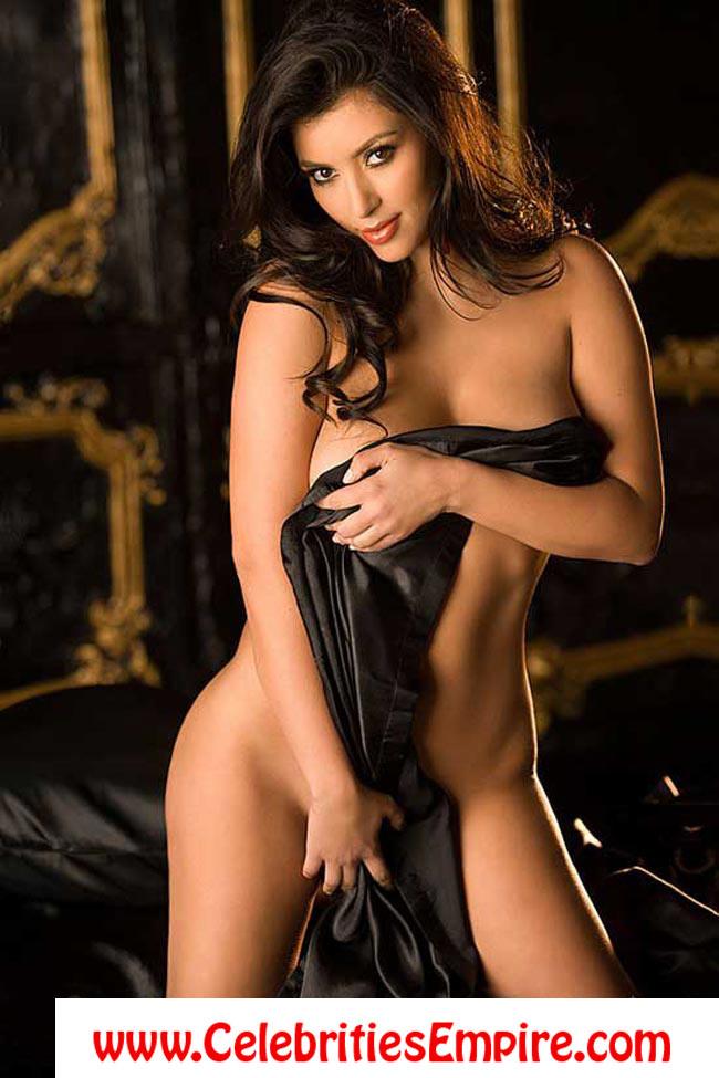 Consider, Hot nude kim kardashian wet doubt