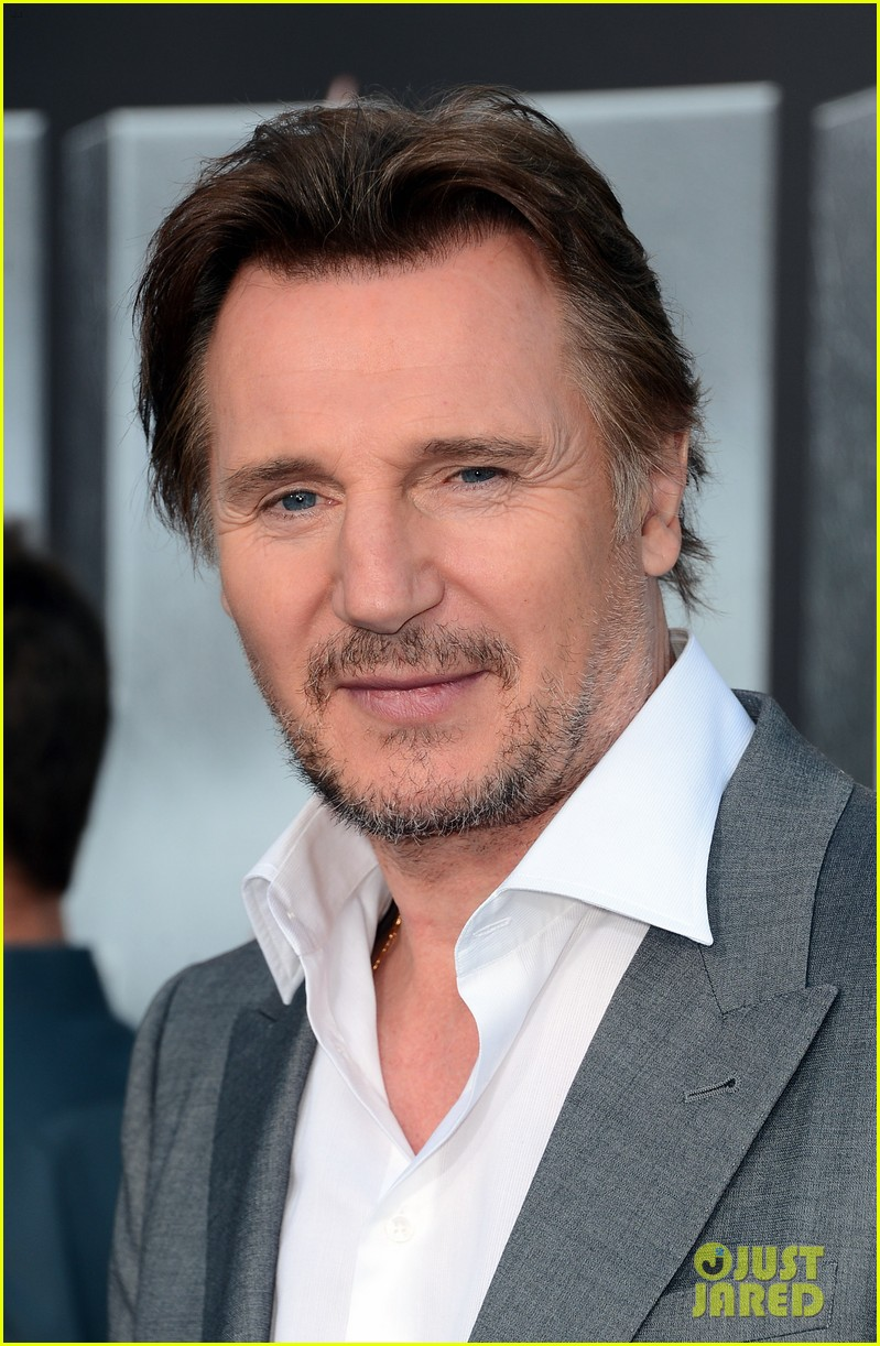 Liam Neeson And Olivia Wilde Are Paul Haggis Third Person: 100 Actors Better Than Brad Pitt And Tom Cruise