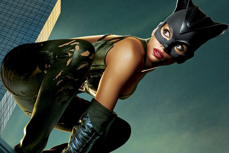 What Was Catwoman Cat Name Halle Berry