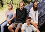 Dawsons Creek Cast James Van Der Beek Michelle Williams Joshua Jackson Katie Holmes (3)