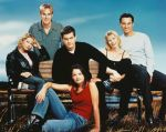 Dawsons Creek Cast James Van Der Beek Michelle Williams Joshua Jackson Katie Holmes (4)