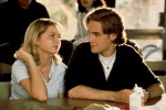 Dawsons Creek Jen and Dawson