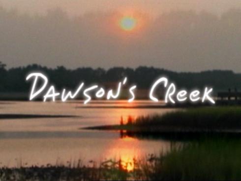 Dawson's Creek Title