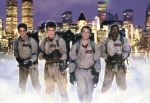 four-ghostbusters
