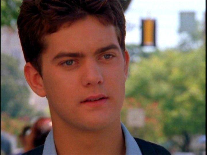 Joshua Jackson Pacey Witter Dawsons Creek (5) | 21st Century Boy