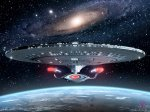 Star Trek Enterprise NCC 1701