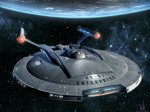 Star Trek Enterprise NX-01